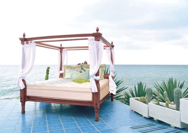 Luxury Symphony | Natural Sleep Luxury & Organic Mattress