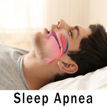 Asheville mattress store - Can the Right Mattress Help with Sleep Apnea?