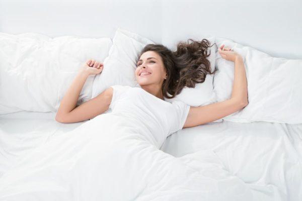 How Will You Sleep on a Kingsdown Mattress?